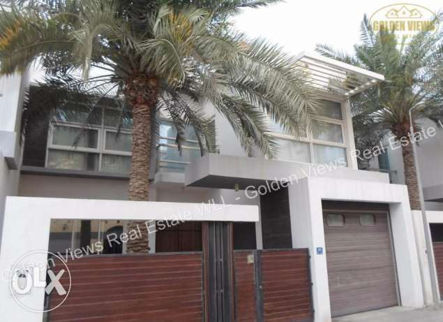 Modern 3 Bedroom fully furnished villa with pool,garden - inclusive