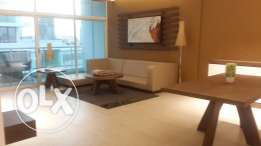 Brand new. Gorgeous and spacious 3 bedrooms apartment in Amwaj
