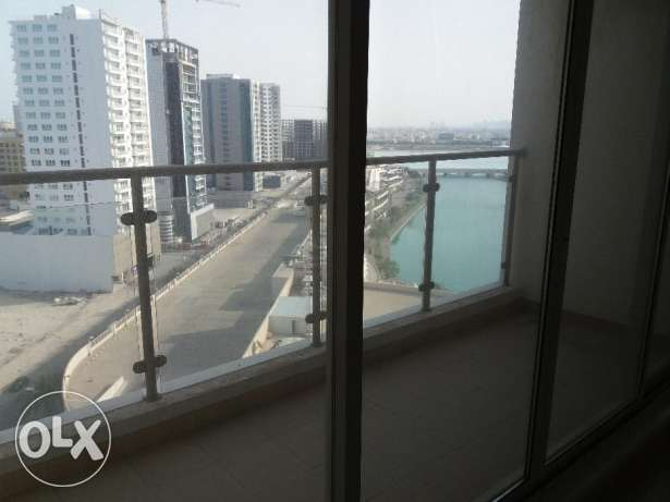 Semi furnished 2 Bedroom Apartment for rent in Zawia 2