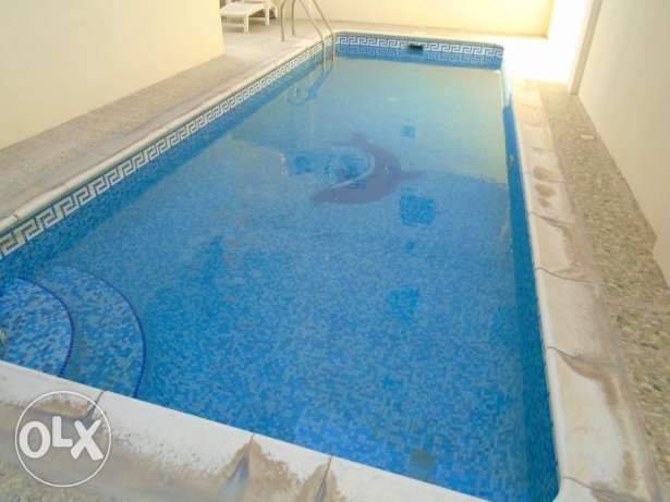 Umm AlHassam- fully furnished apartment 2 bedroom