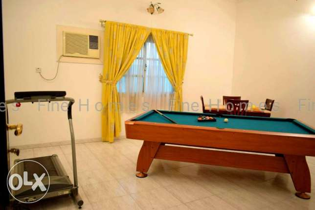 Grand Fully Furnished Villa At Hidd( Ref No:HDSH4)