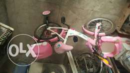 kids bycicle good condition