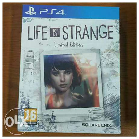 For sale Ps4 Brand new with box. Bakeg