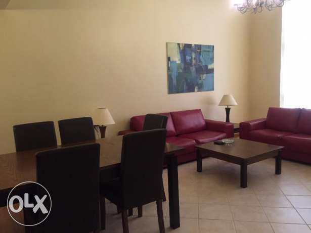 One Bedroom fully apartment in juffair