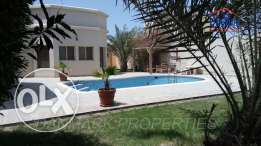 Luxurious 3 BR FULLY Furnished 2 Storey Villa with Private Garden