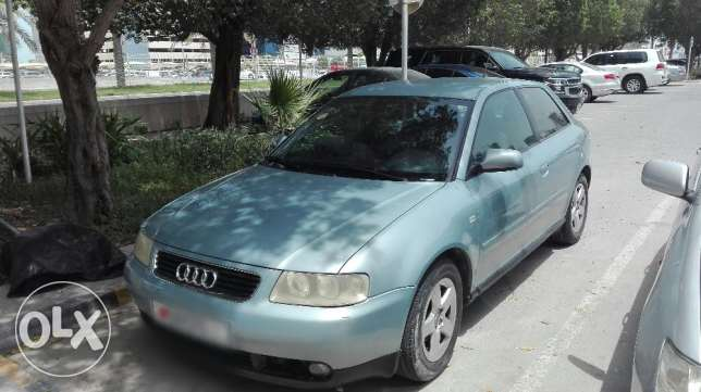 For Sale Audi A3