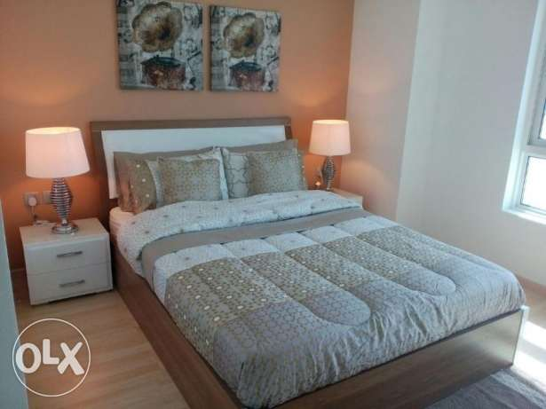 Rooms for rent in Juffair Heights