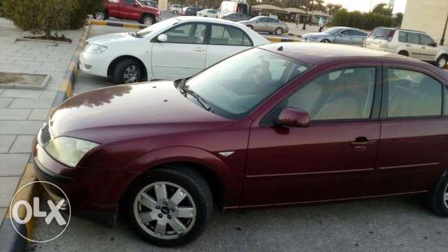 Ford Good condition Car
