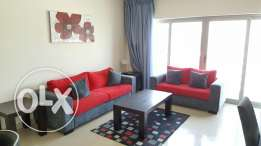 Super apartment in Busytin 2 BHK with a beautiful view