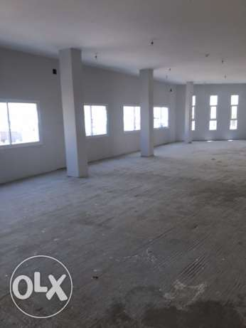 salmabed commercial place 216 sq.m for rent