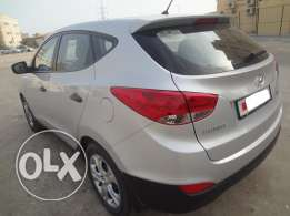 Hyundai Tucson 2013 model, Limited Edition 2.4Ltrs. Urgent sale