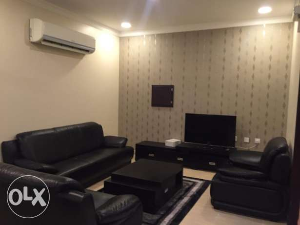 Amazing Two Bedrooms Fully Furnished in Gufool