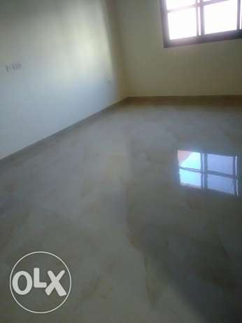 Semi furnished Flat for rent in sanad