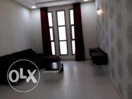 2 bedroom fully furnished apartment in adliya