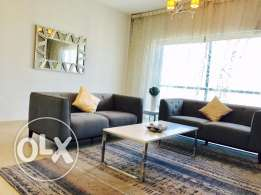 Sea view Apartment for Sale in Zawia 3 , Amwaj island