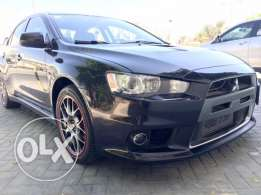 Mitsubishi Evo-X SST for sale