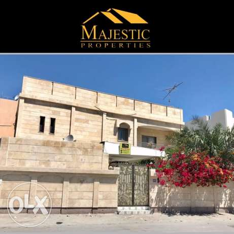 Villa for Sale in Mahooz Area, Ref: MPM0113
