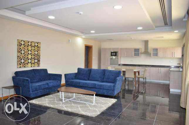 Duplex Fully Furnished Apartment For Rent (Ref No: 55AJSH)