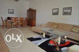 JUFFAIR - 3 BDR furnished with Pool/Gym/ Net/ Balcony and more