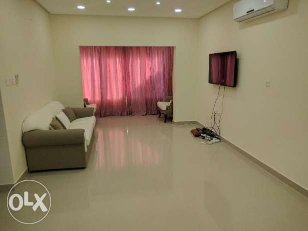 4 Bedroom fully furnished villa for rent in prime location - inclusive