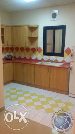 Very Spacious Fully Furnished Apartments Available السنابس -  6