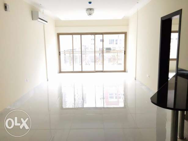 Modern 2 Bed Plus maid Apartment for rental in new hidd