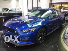Ford mustang gt 2017 california special for sale!! Brand new! from us!