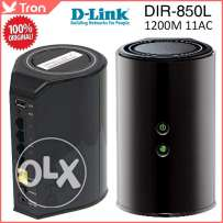 D-Link DIR-850L AC1200 Wireless Router