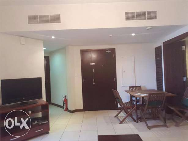 Brand Ne Two Bedroom Sea Side Flat For Rent In Amwaj (Ref No:1AJP)
