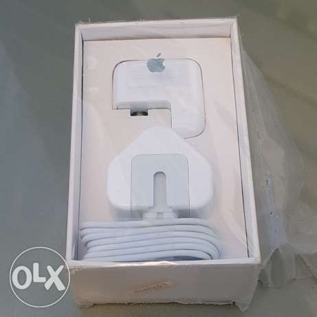 For sale Brand new with box iPhone lightning cable with adapter