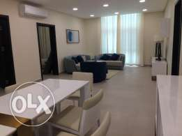 brand new 2 bedroom flat in adliya