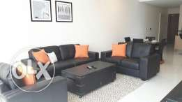 Available for rent . 2 bedrooms apartment in Seef area