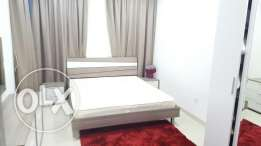 Rent New Hidd/ 2 BHK fully furnished nice balcony