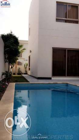 Fully Furnished Private Villa for rent INCLUSIVE