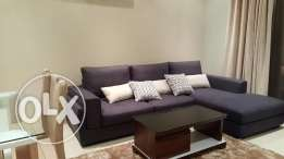 2 Bedroom apartment in Adliya/ fully furnished