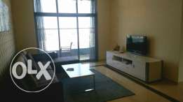 2 bhk fully furnished luxury flat in amwaj bd 550 inclusive
