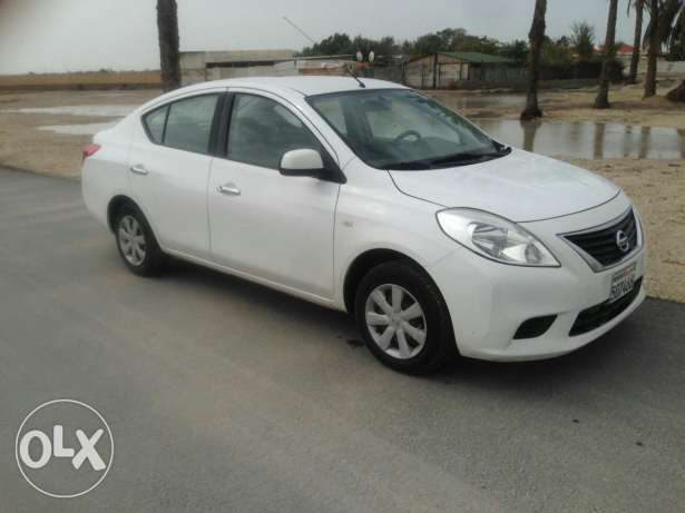 For sale sunny 2014
