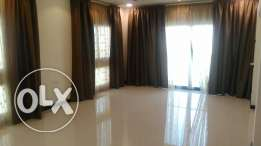 Semifurnished flat for rent