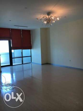 2br luxury semi furnished for rent in Seef