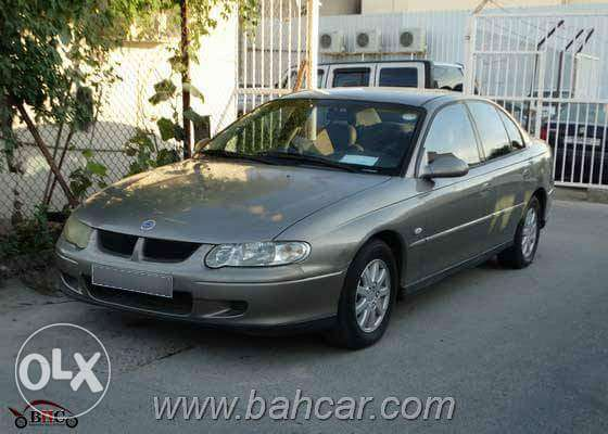 Chevrolet lumina model 2001 for sale. Still Good condition