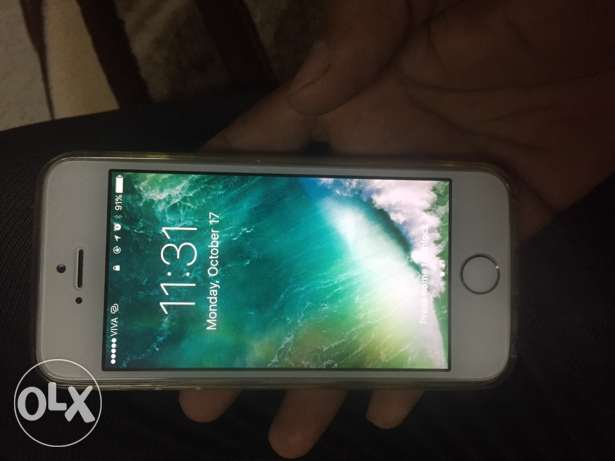 iphone 5s 16 gb الرفاع‎ -  3