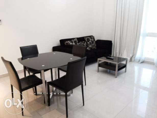 1 bedroom fully furnished apartment for rent at Umalhassam