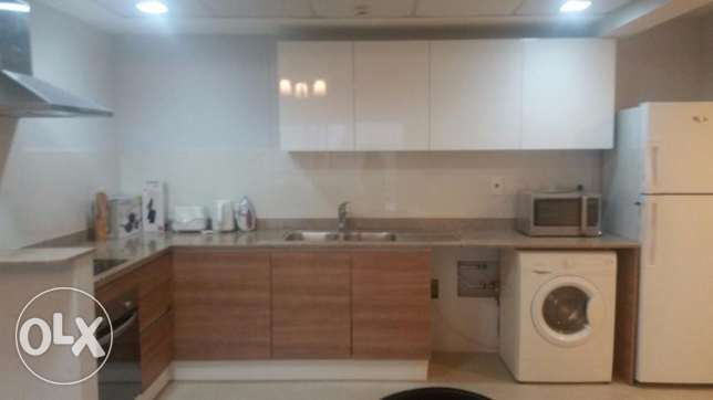 1 Bedroom Apartment for sale in Amwaj island Ref: MPL0058 جزر امواج  -  3
