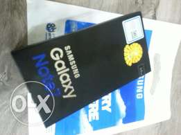 Galaxy Note7 New not use