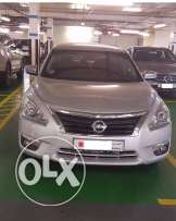 Nissan Altima - Agent maintained Mid option