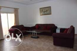 2 bedroom flat in Mahooz for rent/fully furnished incl