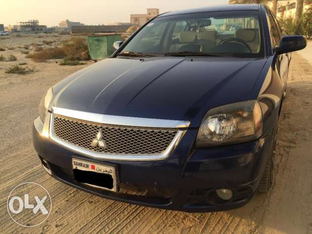Accident free & excellent mechanical condition family used car