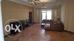 Fully 4 bedrooms villa in Janabiya