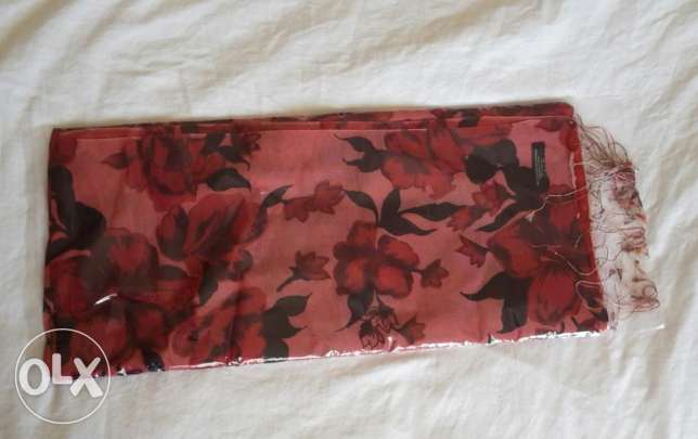 100% hand made water pashmina جفير -  1