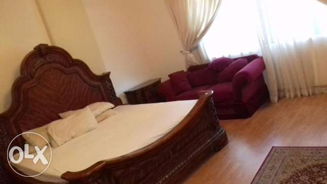 Fully furnished 2 BHK for rent in Juffair